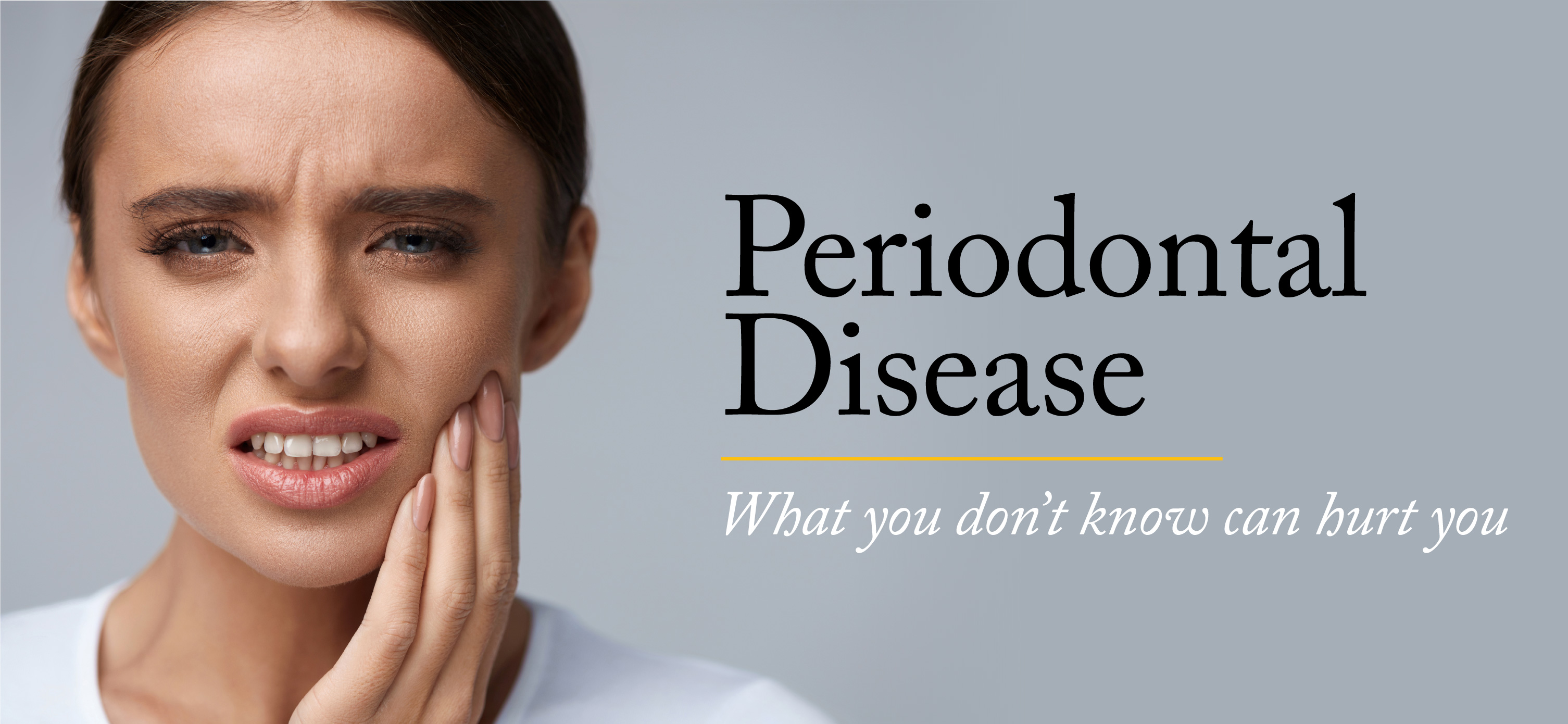 Renton Periodontal Disease