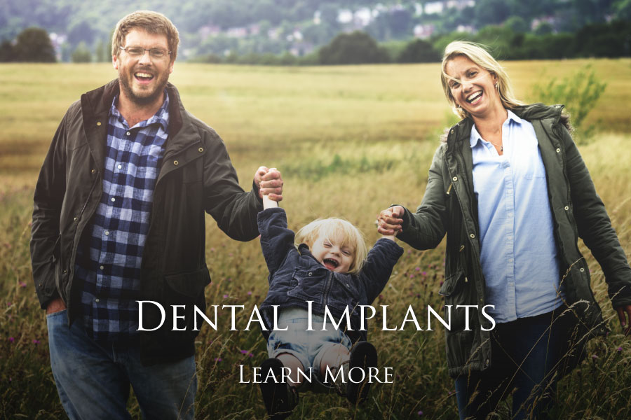 Renton Dental Implants